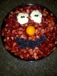 Fruit Elmo